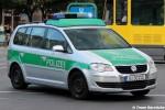 B-30115 - VW Touran 1.9 TDI - EWa VkD