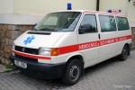 Lysá nad Labem - Nemocnice Nymburk - KTW