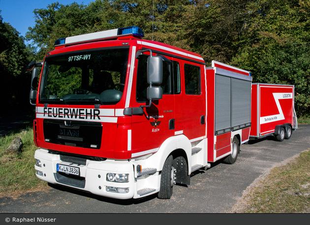 Florian Köln 97 TSF-W 01