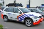 Malmédy - Police Fédérale - Police de la Route - FuStW (a.D.)