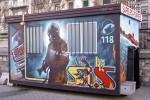 Genève - SIS - AB-Schiff - César 691