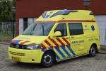 Weert - AmbulanceZorg Limburg-Noord - RTW - 23-115