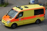 Universitätsklinik Mainz - Klinikverlegungsdienst KVD xx