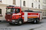 Gävle - Gästrike RTJ - Tankbil - 2 26-1040