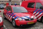Utrecht - Brandweer - PKW (a.D.)