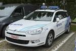 Knokke-Heist - Lokale Politie - DHuFüKw (a.D.)