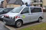 Mülheim/ Ruhr - VIA - Verkehrsmeister