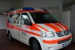 Ambulanz Köln/Krankentransport Spies KG 03/85-08