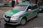 B-30120 - VW Touran 1.9 TDI - FuStW