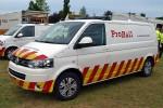 Eindhoven - ProRail Incidentenbestrijding - MZF