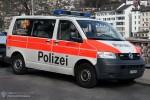 Zürich - StaPo - Patrouillenwagen 105