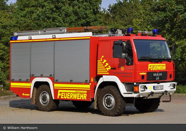 Florian Bentheim 33/21-11
