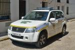 Aracena - Policía Local - FuStW