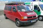 HH-3798 - VW T4 - BeDoKw (a.D.)
