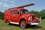 Zele - Brandweer - SW (a.D.)