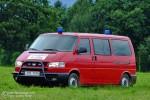 VW T4 - Begleitfahrzeug - 2A0 7918 - Mírov