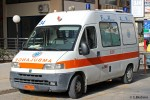 Rethymno - E.K.A.B. Ambulance - RTW - 34