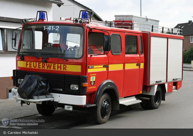 Florian Aldenhoven LF 01