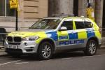 London - Metropolitan Police Service - Specialist Firearms Command - FuStW - FPX