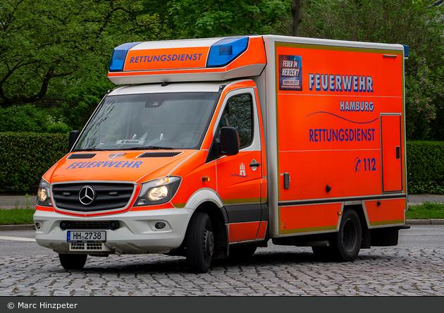 Florian Hamburg RTW (HH-2738)