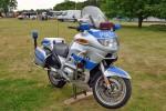 BP12-198 - BMW R1150 RT - Krad (a.D.)