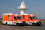 SH - RKiSH RW Glückstadt - RTW