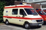 ASG Ambulanz - RTW (HH-PH 2384) (a.D.)