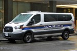 Beacon - MTA Police - District 7 - GefKw 789