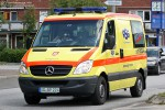 ASG Ambulanz - KTW 02-02 (OD-BP 224)