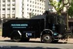 Buenos Aires - Policía Federal Argentina - WaWe - 9049