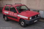 Milano - Vigili del Fuoco - PKW