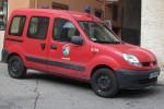 Saint-Martin-Vésubie - SDIS 06 - MZF - B708
