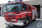 Vejle - Trekantområdets Brandvæsen - HLF - VL MR-1