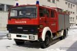 Wohlen - FW - TLF - 60 (a.D.)