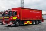 Swindon - Dorset & Wiltshire Fire and Rescue Service - OSU