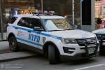 NYPD - Manhattan - 17th Precinct - FuStW 5320