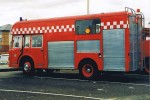 Neath - Glamorgan County Fire Service - ELW (a.D.)