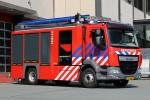 Groningen - Brandweer - HLF - 01-1832