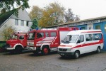 HB - FF Bremen-Lehesterdeich
