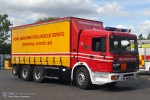 Reading - Royal Berkshire Fire and Rescue Service - OSU