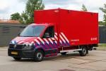Leeuwarden - Brandweer - GW-L - 02-6197