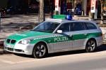 NRW5-2711 - BMW 520d Touring - FüKW