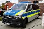AUR-P 3083 - VW T6 - FuStW