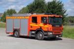 Dendermonde - Brandweer - HLF - P31