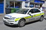 Galway - Garda Síochána - FuStW