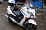 Palma de Mallorca - Policía Local - KRad - B43