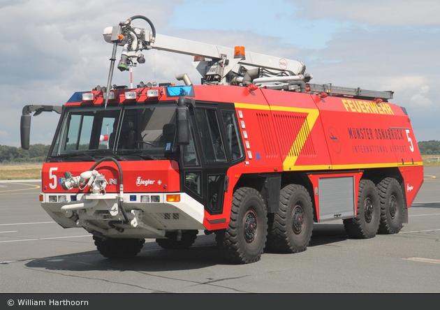Florian Werkfeuerwehr FMO FLF 02 (Falke 5)