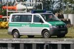 Karlshagen - VW T5 - FuStW