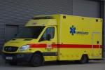 Bree - Brandweer - RTW - 715002
