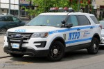 NYPD - Brooklyn - 83rd Precinct - FuStW 3956